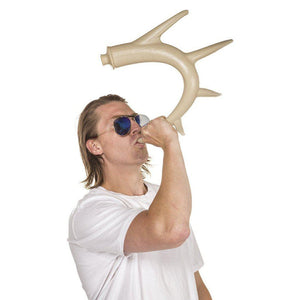 The Antler Deer Bong™ | Beer Bongs Australia