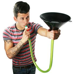 Beer Funnel - Beer Bongs Australia