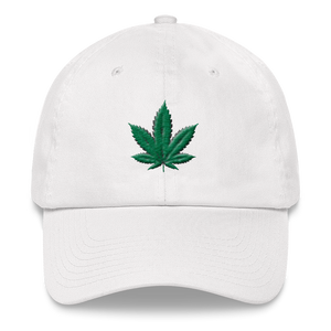 Ganja Dad Hat | Beer Bongs Australia