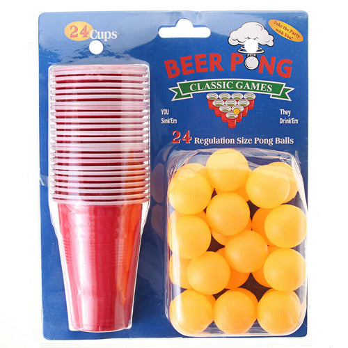 Beer Pong Set | Beer Bongs Australia
