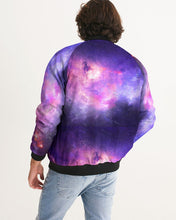 "Load image into Gallery viewer, Exclusive ""Galaxy"" LE Bomber Jacket - SNEAKERHEADS CLOTHING LINE"