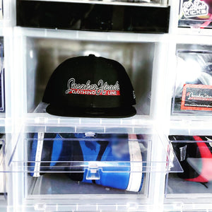 "Exclusive ""SNEAKERHEADS Clothing Line"" LE Snapback (NewERA/59FIFTY Collaboration) - SNEAKERHEADS Clothing Line"