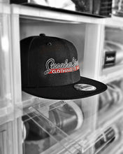 "Load image into Gallery viewer, Exclusive ""SNEAKERHEADS Clothing Line"" LE Snapback (NewERA/59FIFTY Collaboration) - SNEAKERHEADS CLOTHING LINE"