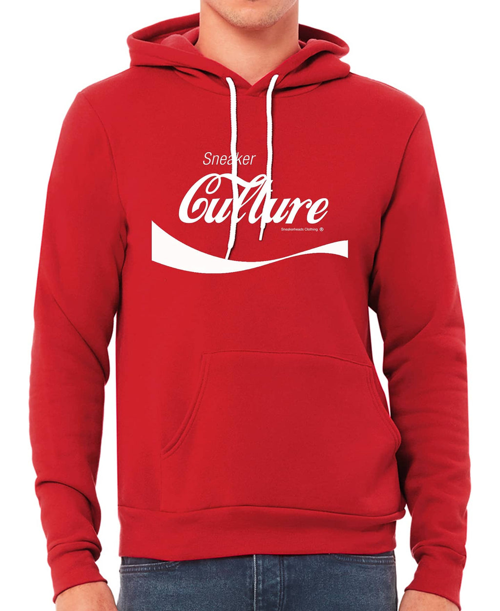 "Exclusive ""SNEAKER Culture"" LE Hoodies - SNEAKERHEADS CLOTHING LINE"