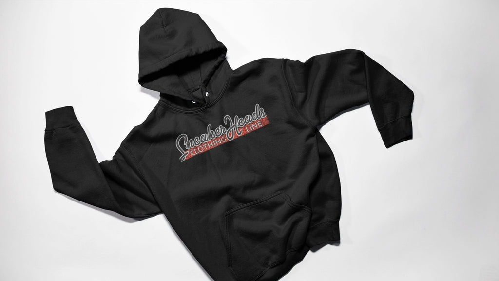 "Exclusive ""SNEAKERHEADS CLOTHING LINE"" LE Hoodie - SNEAKERHEADS CLOTHING LINE"