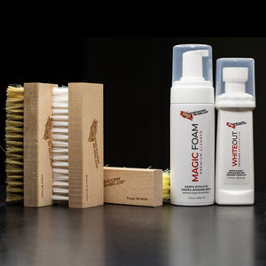 Sneaker Shields™ Premium Cleaning Kit - SNEAKERHEADS CLOTHING LINE