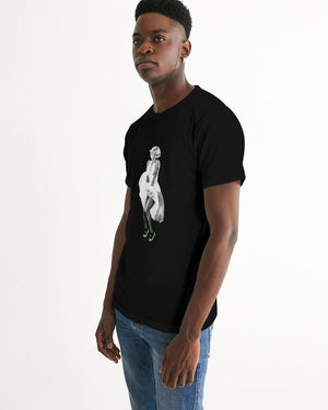 "Exclusive ""Marilyn Monroe"" LE Graphic Tee - SNEAKERHEADS CLOTHING LINE"