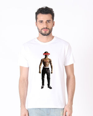 "Exclusive ""Sneakerhead Cactus Jack (TS)"" LE Shirt - SNEAKERHEADS Clothing Line"