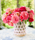 Fall Vessels for your Garden Roses