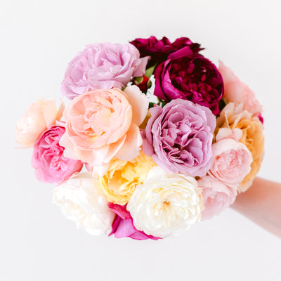 The Rosey Posey Bouquet