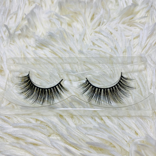 Baby Girl Mink Lashes