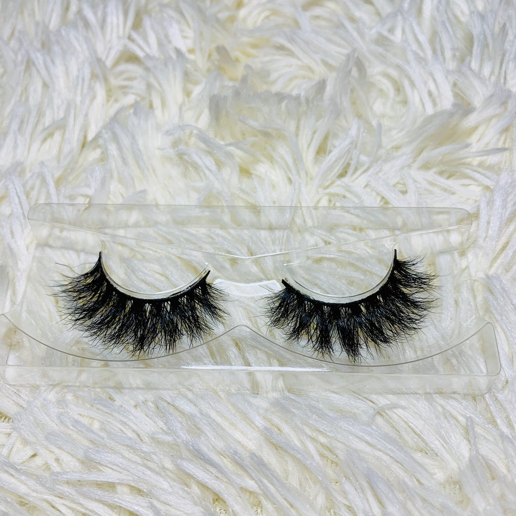 Trouble Maker Mink Lashes