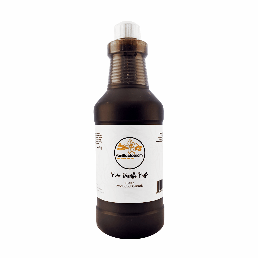 1 L Pure Madagascar Vanilla Paste