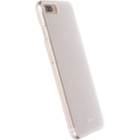 iPhone 7 Plus & 8 Plus : Frost Texture Plastic Cover (Boden)