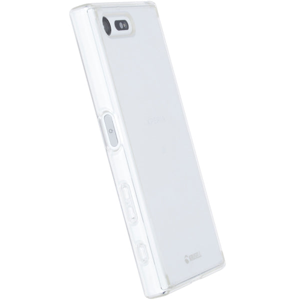 Sony X Compact Hybrid Transparent Cover (Kivik ClearCover)