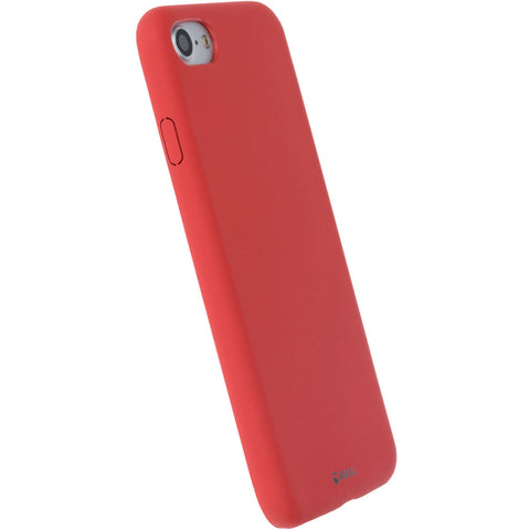 iPhone 7 & 8 Silicone Cover With Microfibre Lining (Bello Cover)