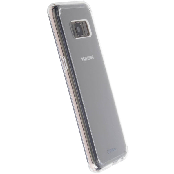 Samsung Galaxy S8, Kivik Clear Cover