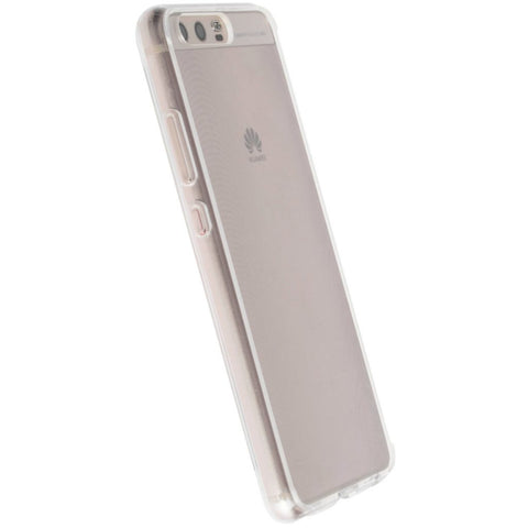Huawei P10 Plus, Kivik Clear Cover