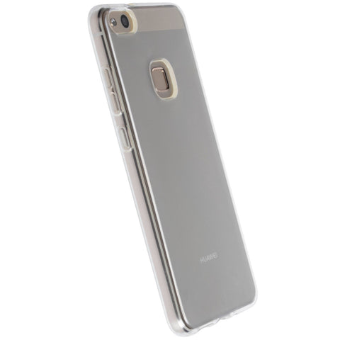 Huawei P10 Lite, transparent high-grade TPU cover (Bovik)