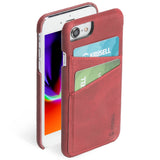 iPhone 6/7/8, Sunne 2 Card Cover