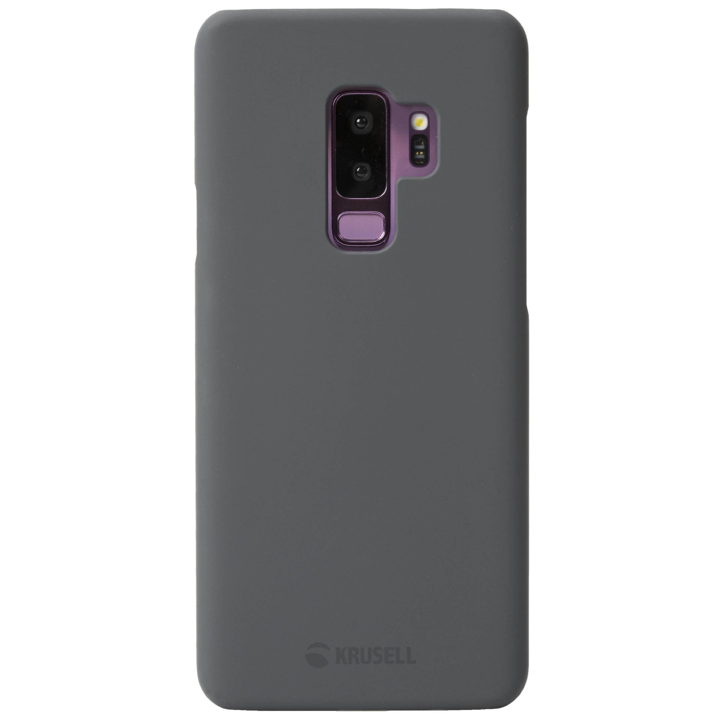 Samsung Galaxy S9 Plus, NORA COVER