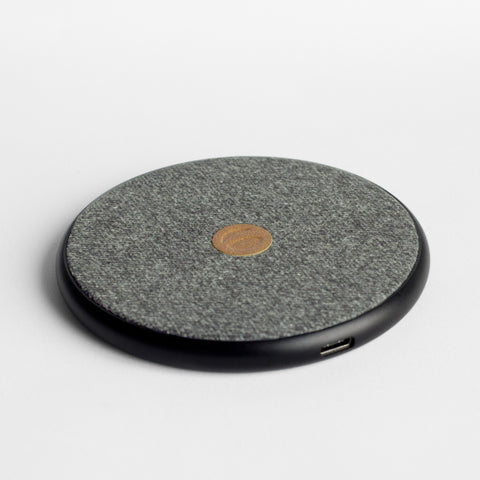 TANUM WIRELESS CHARGER