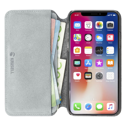 IPHONE XR, BROBY 4 CARD SLIMWALLET