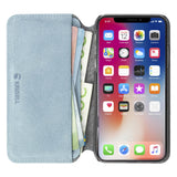 IPHONE X/Xs, BROBY 4 CARD SLIMWALLET