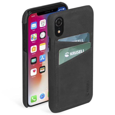 IPHONE XR, SUNNE 2 CARD COVER