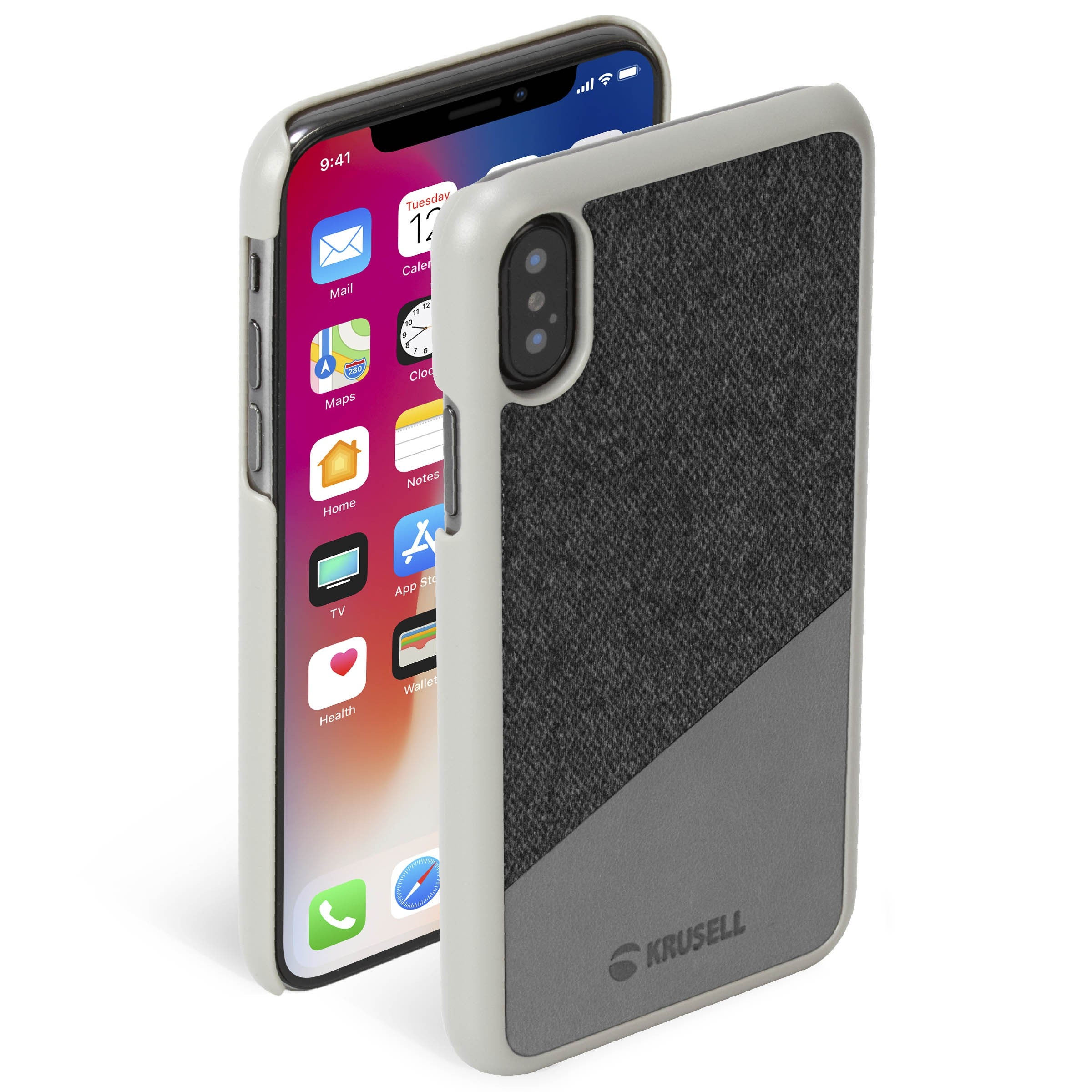 IPHONE XS MAX, TANUM COVER