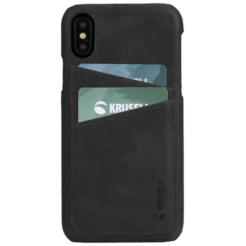 IPHONE XS MAX, SUNNE 2 CARD COVER