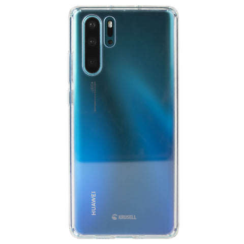 HUAWEI P30 PRO : KIVIK CLEAR COVER