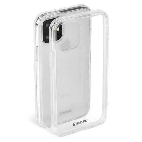 IPHONE 11, KIVIK CLEAR COVER