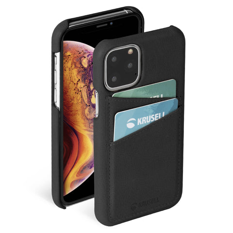 IPHONE 11 PRO MAX, SUNNE 2 CARDS COVER