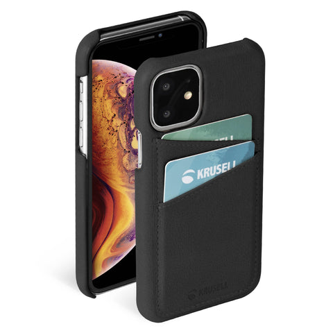 IPHONE 11, SUNNE 2 CARDS COVER