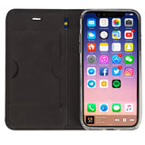 iPhone X Multicard Case (Malmo 4 Card FolioCase)