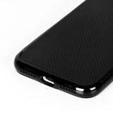 IPHONE 7 / 7 PLUS, CARBON CASE COVER