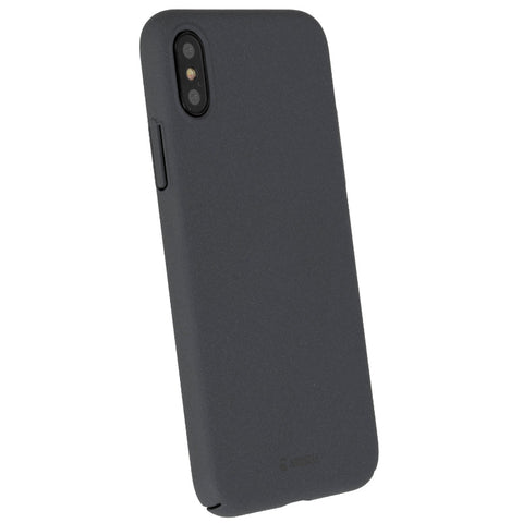 iPhone X ultra slim plastic cover in trendy colors (Sandby Cover)