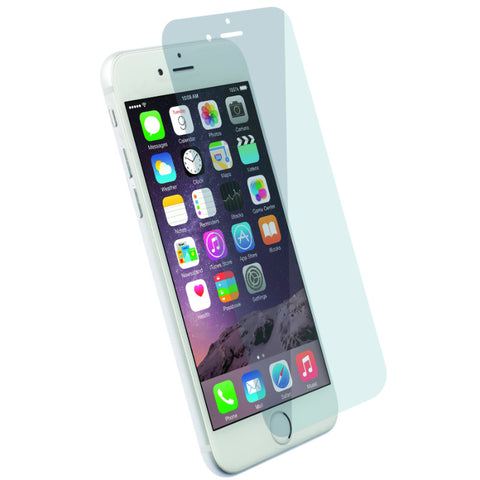 iPhone 6 & 6s High quality Glass Protector (Nybro)