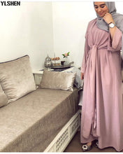 Two Piece Kaftan Robe