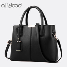 Leather Crossbody Shoulder Handbags