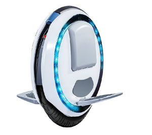 Ninebot One C+ Electric unicycle one wheel scooter
