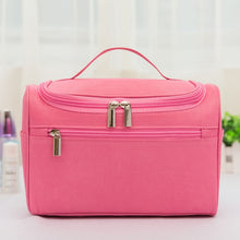 Waterproof Travel Organizer Case Toiletry Bag