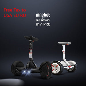Original Ninebot Mini Pro  Self Balancing Electric Scooter