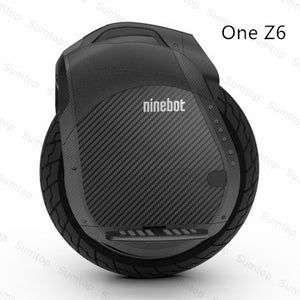 Original Ninebot One Z10 / Z6 Unicycle Self Balancing Scooter 1