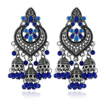 Bollywood Indian Drop Earrings