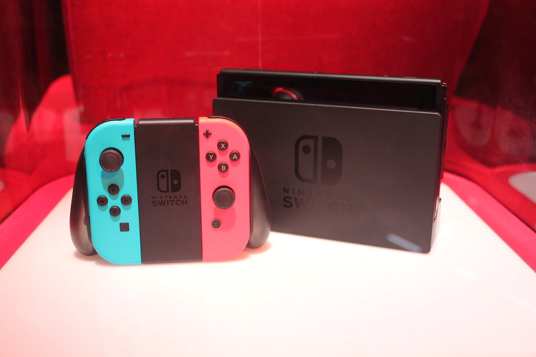 WOW!! Nintendo Switch Game Bundle!!! ONLY!! $523