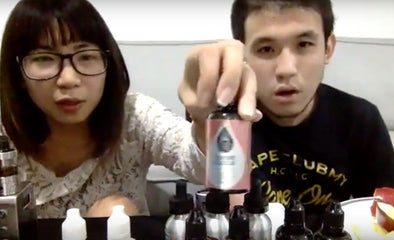 Live Show: New Malaysian Vape Juice That Has Claimed the Throne