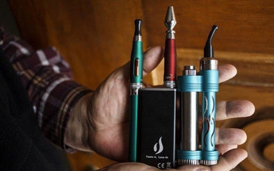 Want to Start Vaping? Here Are Some Things to Know