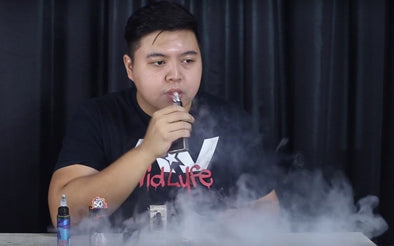 Honeydew-flavoured Vape Juices in Malaysia Compared
